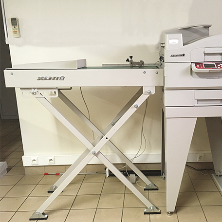 Imprimante enveloppes